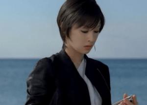 【芸能】北川景子のショートカットヘアが美人過る 画像アリ